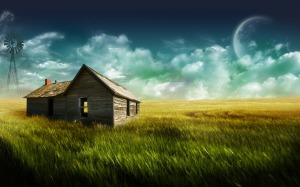 Old_Farm_1280 x 800 widescreen